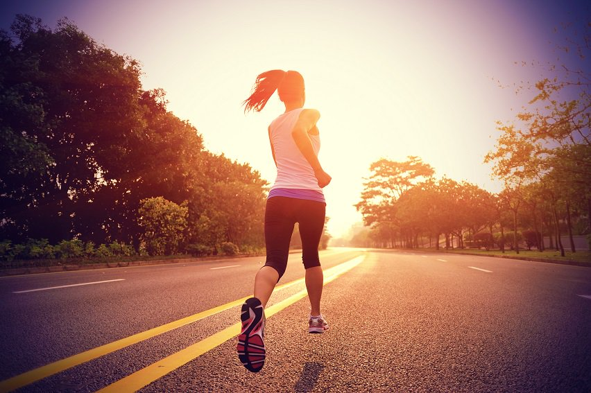 Be More Active to Loose Your Weight Faster