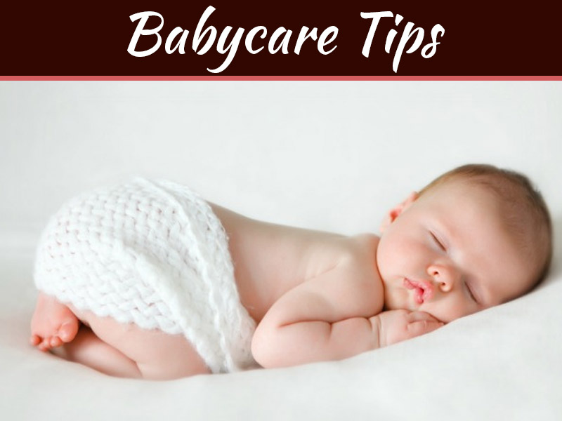Baby Care Tips For New Moms – 9 Useful Parenting Guide