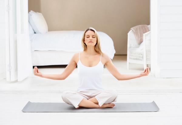 Consider Meditation