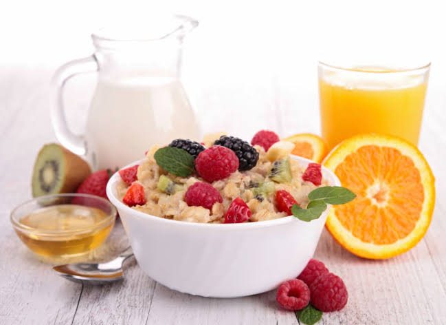 Eat The Right Breakfast