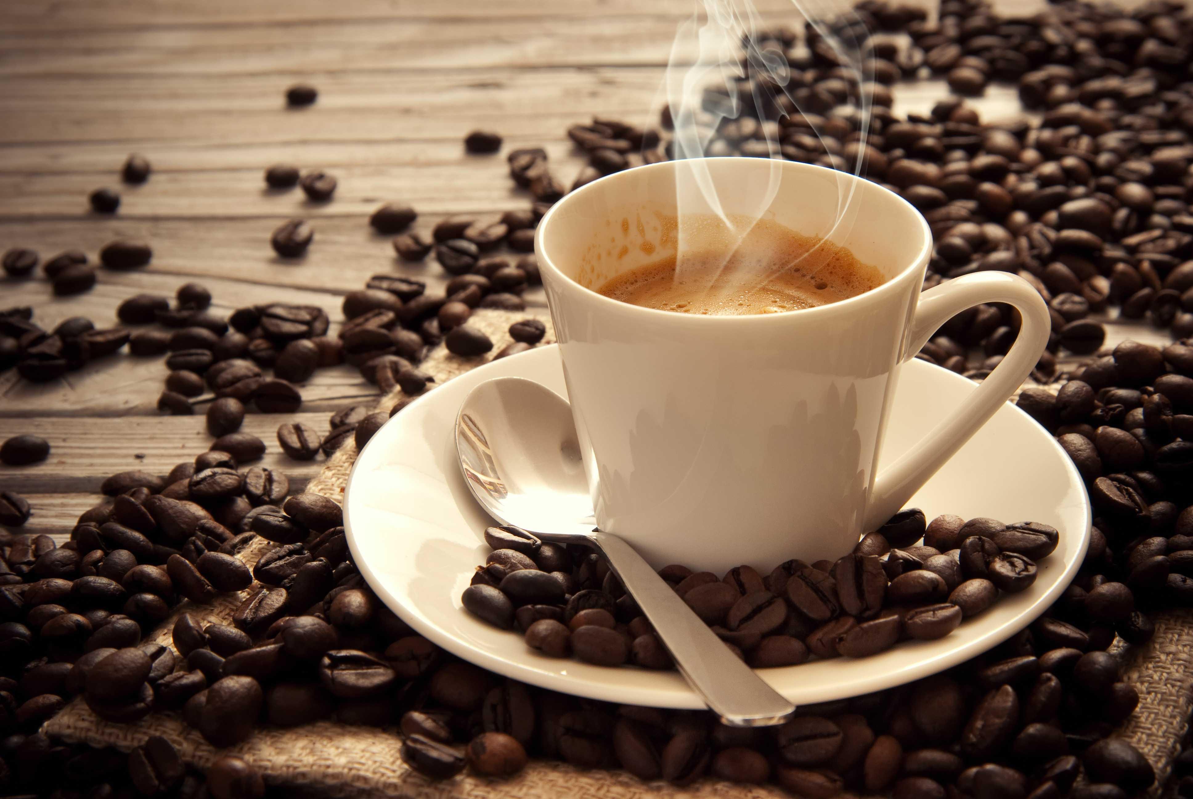 Reduce Your Caffeine Intake