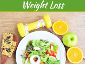 9 Affirmations For Weight Loss