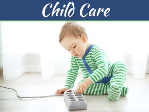 9 Tips To Keep A Child Safe Even At Home