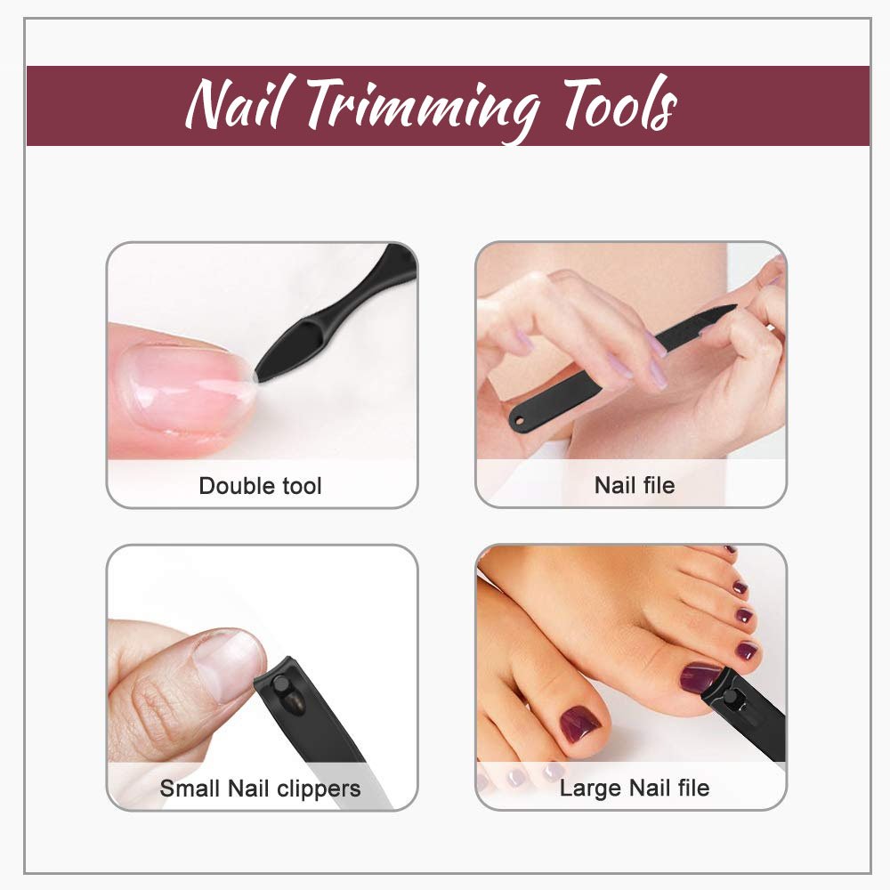 Remove Dirt From Your Nails - Use The Right Tool