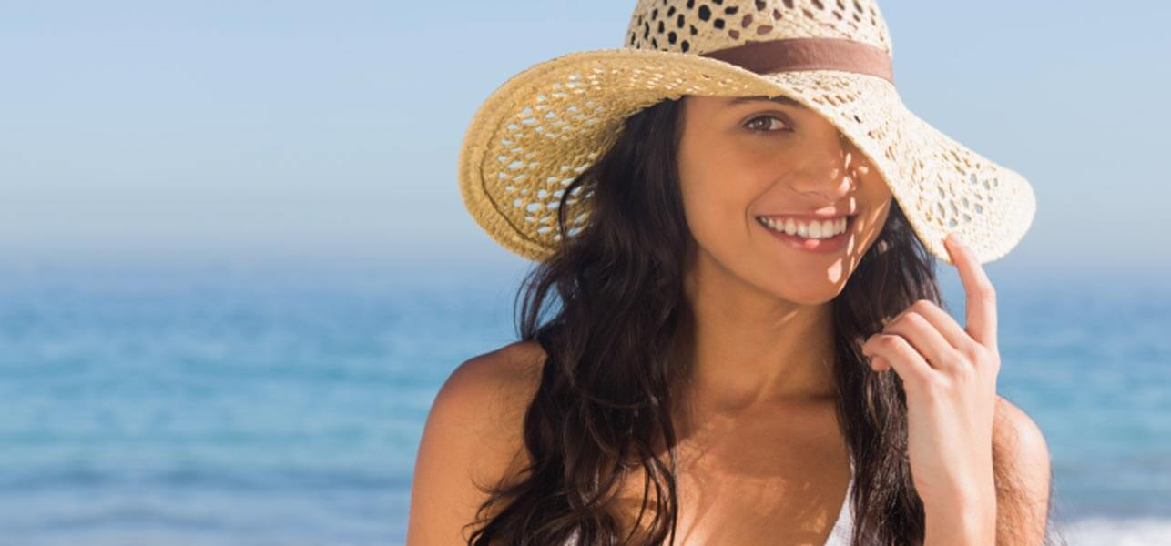Protect From Sun Damage