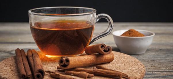 Tea Relieves Stress