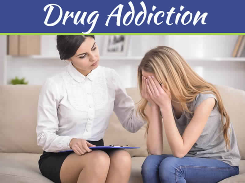 Things You Should Know About Drug Addiction And Recovery
