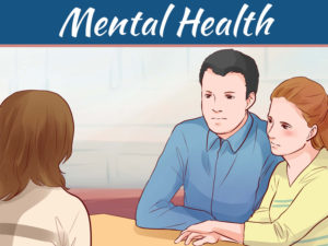 Treatment Options :Mental Health Therapies