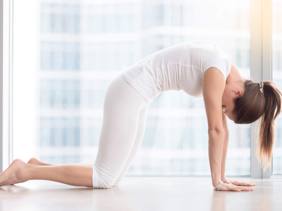 Yoga Eases Your Aches And Pains