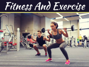 9 Most Helpful Fitness And Exercise Tips