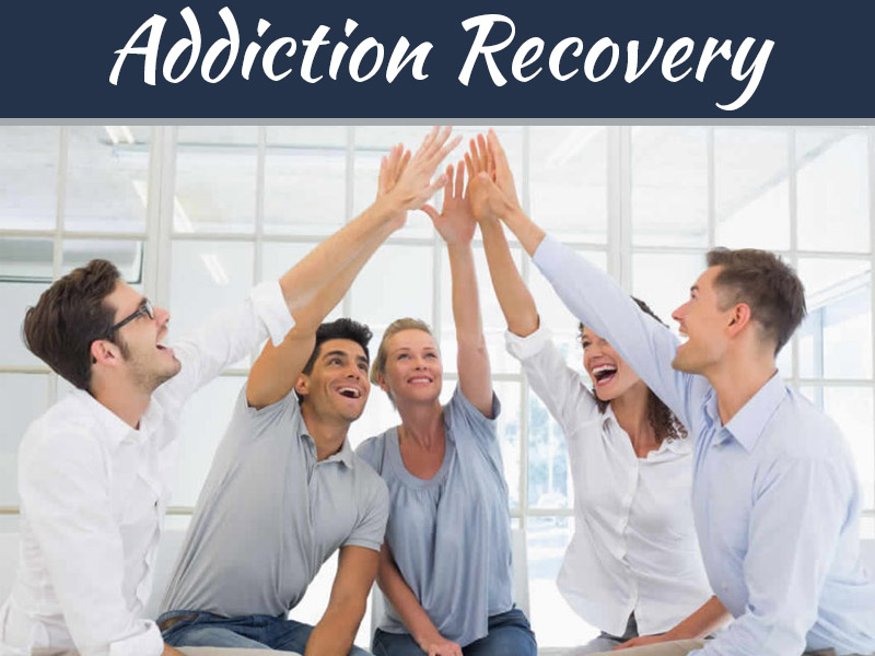 9 Tips To Get Rid Of Addiction | Journey Towards Recovery