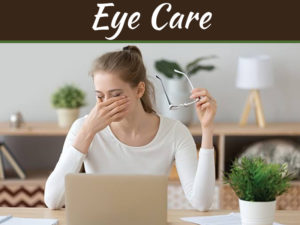 9 Ways To Keep Your Eyes Healthy – Really Useful Eye Care Tips