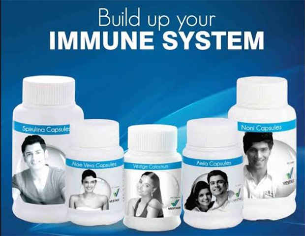 Built Up Your Immune System