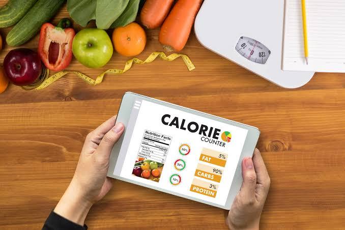 Keep Track Of Calories And Food Intake