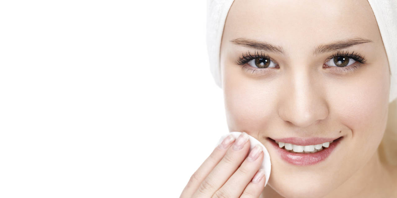 Skin Cleaning