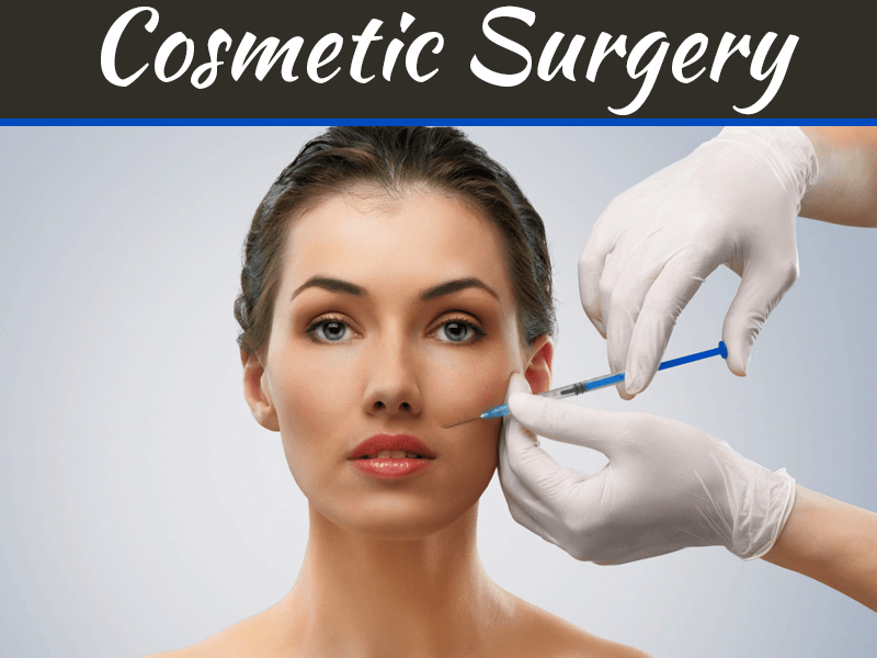 9 Practical Benefits Of Cosmetic Surgery