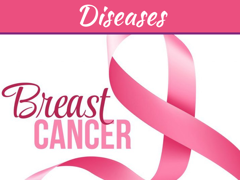 9 Symptoms And Causes Of Breast Cancer