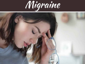 9 Things You Should Know About Migraine Headache