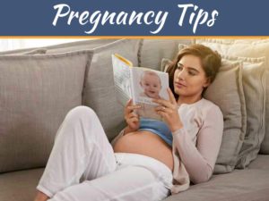 9 Things You Should Not Do While Pregnant