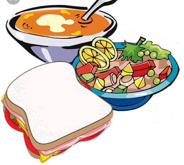 Crunchy Food Items