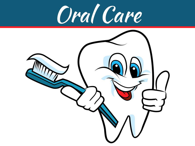 Oral Care - 9 Tips to Make Your Teeth Stronger