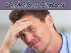 Quick And Natural Ways To Cure A Headache And Destress