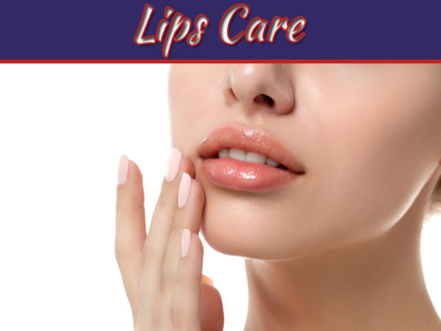 12 Tips To Keep Your Lips Moisturized
