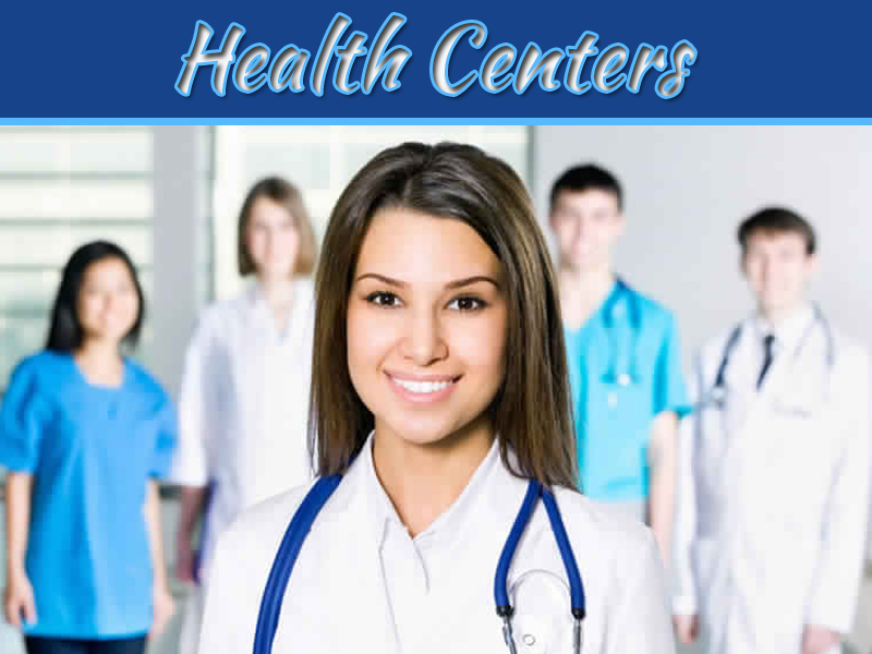 9 Best Health Centers In India