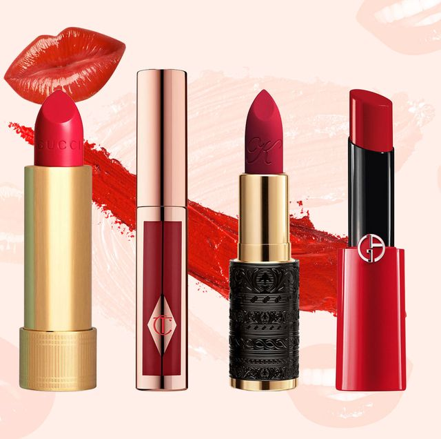 Apply Good Lipstick