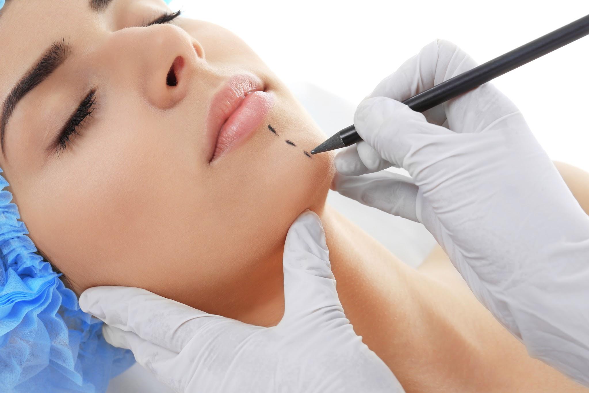 Avoid Lip Surgery