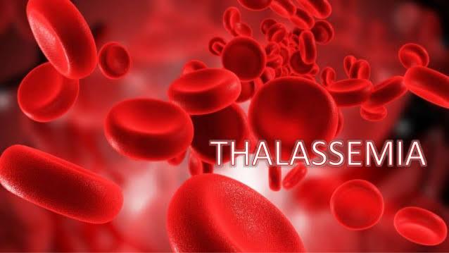 Factors Responsible For Thalassemia