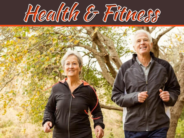 How To Stay Fit And Healthy As You Grow Old?