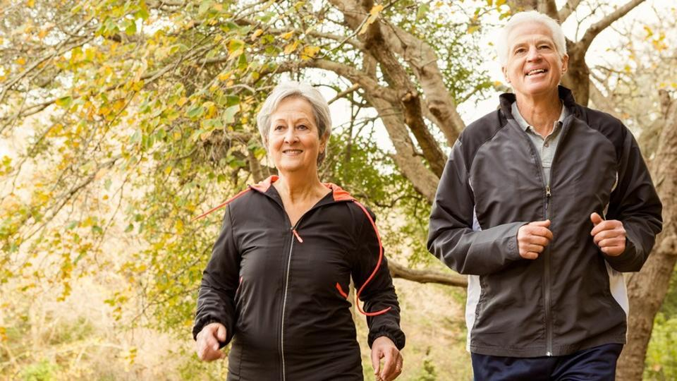 How To Stay Fit As You Age?