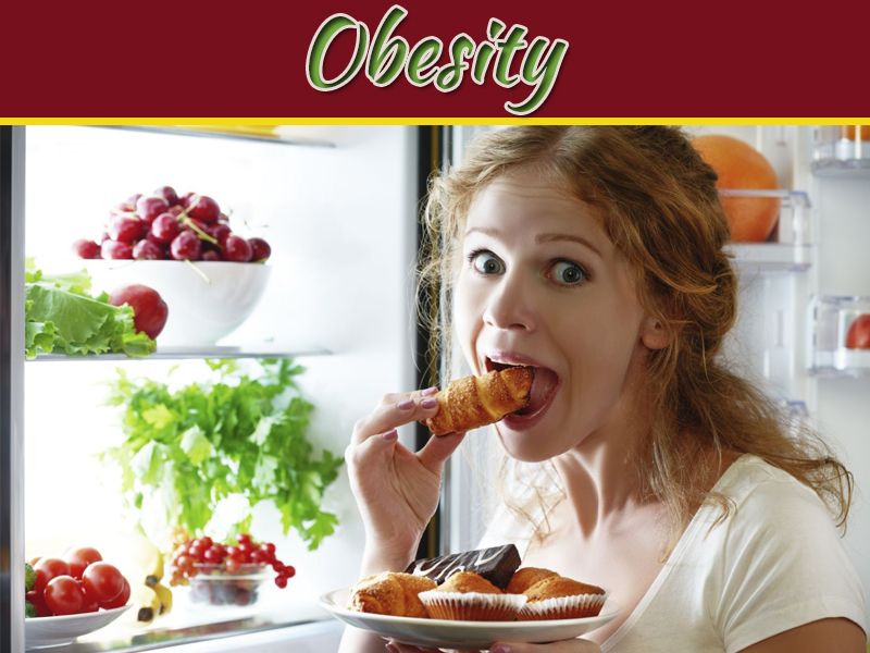 Obesity: Causes, Effects, And Treatment
