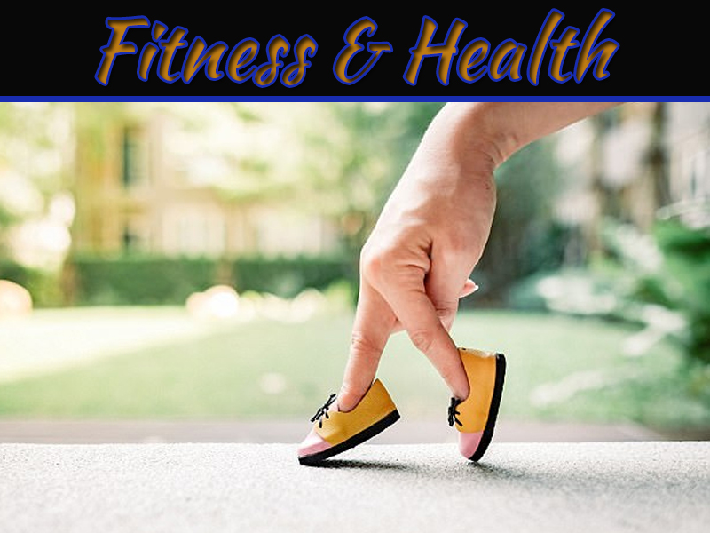 Staying Fit On The Go - 10 Tips For Healthy Life