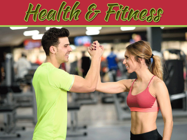 Ways To Start A Journey To Health And Fitness