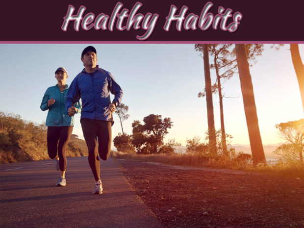 What Are The Healthy Habits You Should Develop In Your Life?