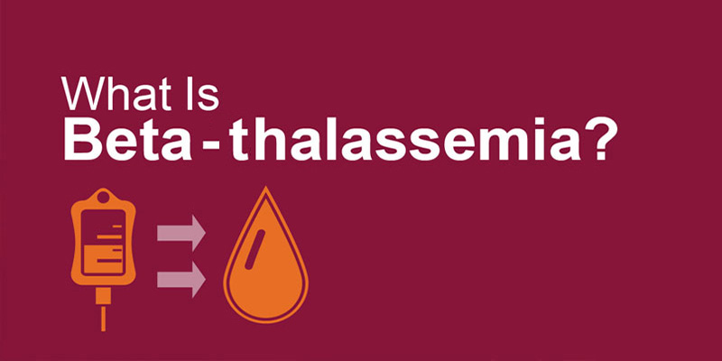 What Is Thalassemia?
