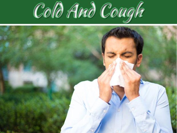 What Is The Reason For Continuous Cold? 9 Common Causes Of Cold And Cough