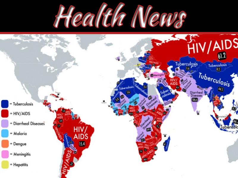 9 Deadliest Diseases In The World