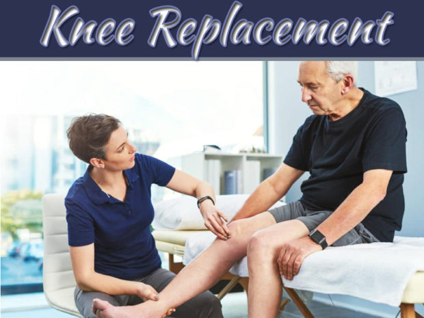 9 Important Cares After Knee Replacement Surgery