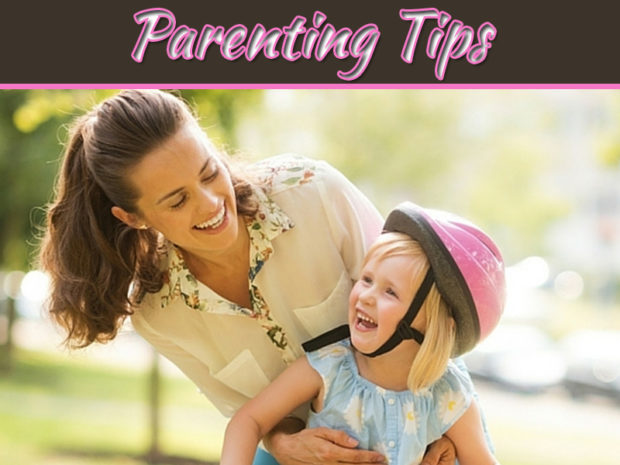 9 Parenting Tips - Being A Parent What Should Not Be Done With Your Kids