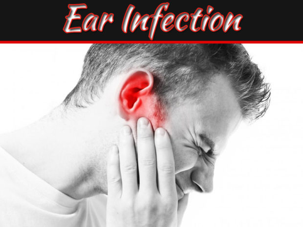 How To Take Care Of Ear Infection 9 Unusual Tips