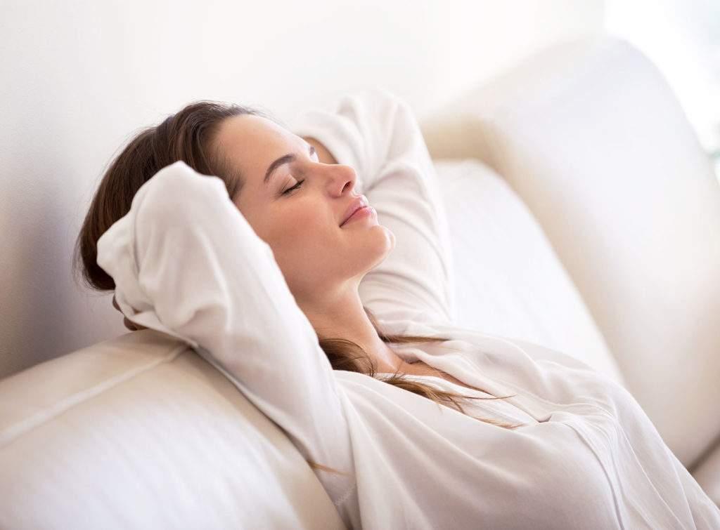 7 To 8 Hours Of Sleep