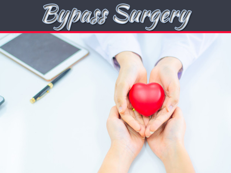 What Are The Primary Care During And After Bypass Surgery