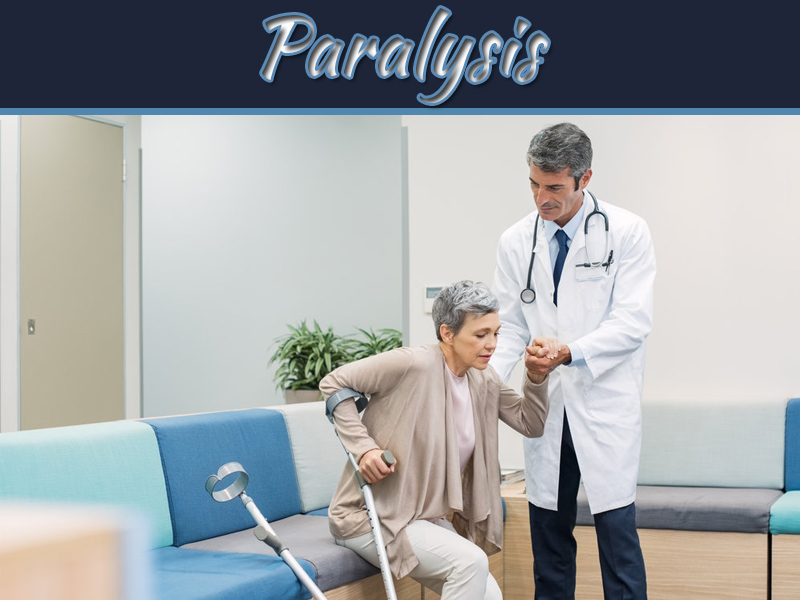 Why Is Paralysis Caused? – 9 Reasons Of Paralysis Attack