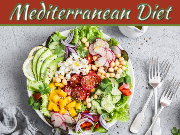 Tell Me The Right Mediterranean Diet