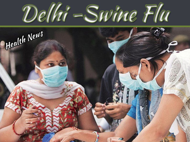 Top Stories About 150 Swine Flu Cases In Delhi 2020 Of This Week