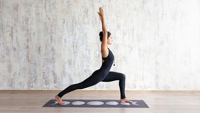 Fat-Burning Yoga Asanas