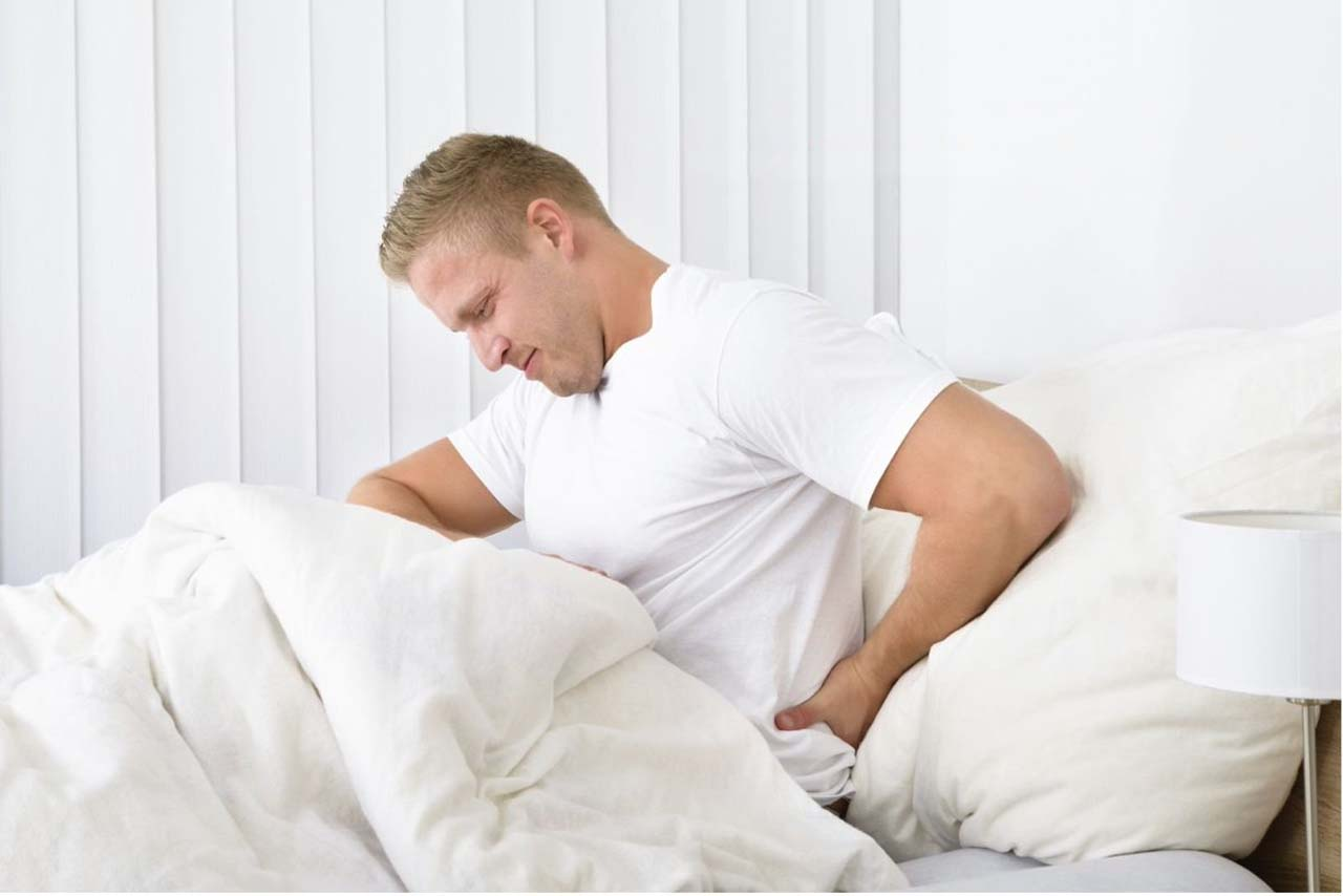 Pillow For Back Pain Relief
